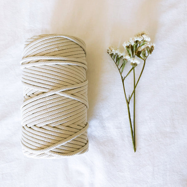 Outdoor Macrame Cord | 6mm