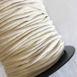 Macramé Cotton Rustic Rope | 6 mm