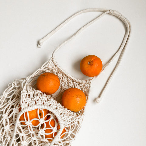 DIY Kits - Net Bag