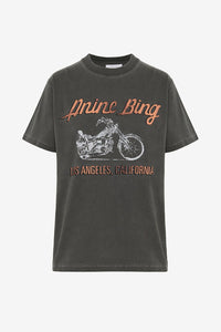 Anine Bing - Lili Motorcycle T