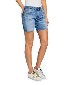 AG Becke Short Denim