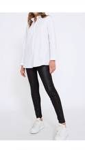 Load image into Gallery viewer, Morrison karlie leather pant