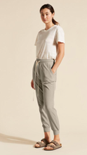 Load image into Gallery viewer, Lee Mathews Vince fleece trackpant