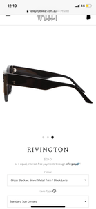 Valley Eyewear Rivington