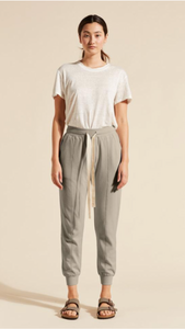 Lee Mathews Vince fleece trackpant