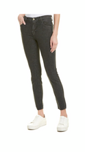 Load image into Gallery viewer, J Brand - Alana High Rise Skinny Crop in Faded Future