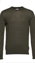 Load image into Gallery viewer, No Nationality Ted Sweater - Army