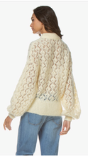 Load image into Gallery viewer, American Vintage Ajour Knit