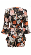 Load image into Gallery viewer, Thurley Rendezvous Playsuit