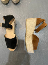 Load image into Gallery viewer, anelina espadrille wedge