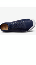 Load image into Gallery viewer, Springcourt mens lambskin - midnight blue
