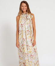 Load image into Gallery viewer, Morrison Andreas Maxi Dress Willow Print