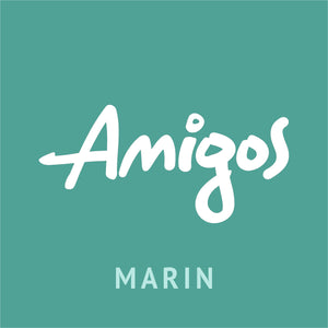 Marin Amigos Product Sales