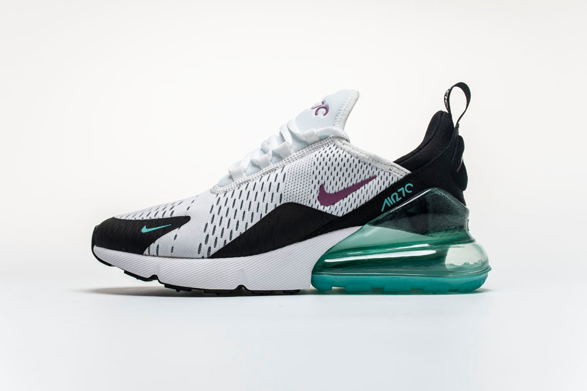air max 270 femme turquoise