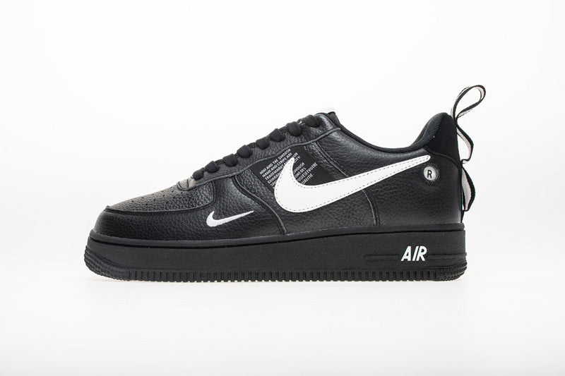 new product 4dee9 a3573 Charger l  39 image dans la galerie, Nike Air Force One   ...