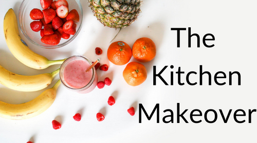 The Kitchen Makeover Class