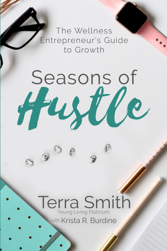 Seasons of Hustle