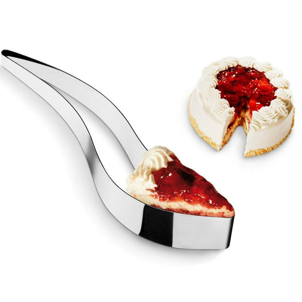 Stainless Steel Cake Cutter