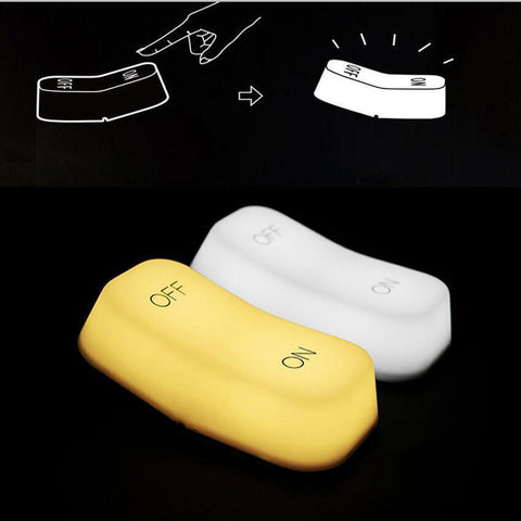 ON-OFF Touch Switch Lamp