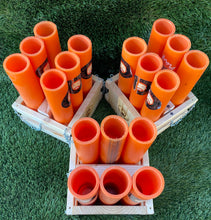 Load image into Gallery viewer, Scurvy Dog With 18 Shot Mortar Rack Toppers (Tubes not included)