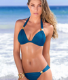 ASTOR - PUSH UP LOW WAIST BIKINI