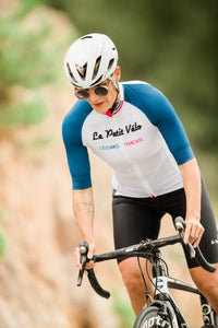 l'intemporel, Le petit vélo, maillot de vélo, cycling jerseys
