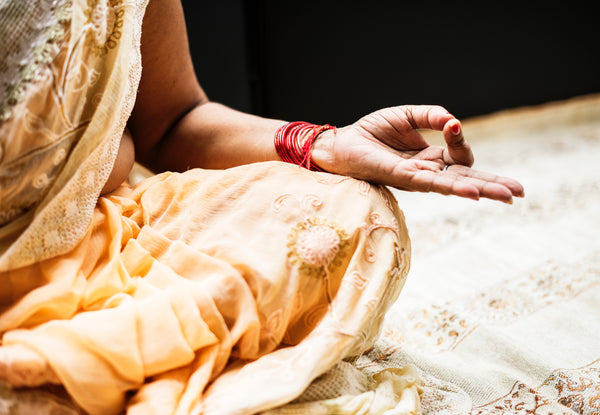 energizing mantras for chanting anytime, every time - part 1