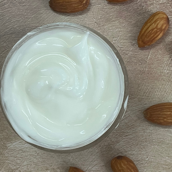 gaura - everyday face & body cleanser