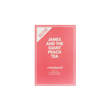 James and the Giant Peach Tea Bags
