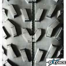 (01) Rear Tire, K530 18x9.50-8, Off-raod - G-FORCE POWERSPORTS