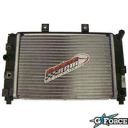 (01) XL Radiator Only - DRR*** - G-FORCE POWERSPORTS