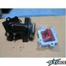 (03) Complete Intake manifold - G-FORCE POWERSPORTS