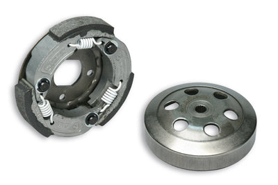 (04) Clutch - Trail - Lower RPM Engagement Kit - Malossi - G-FORCE POWERSPORTS