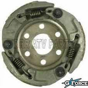 (04) Clutch - Yamasida OEM - Race Clutch - G-FORCE POWERSPORTS