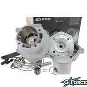 "(04) DRR 90cc ""R"" Cylinder Kit by Malossi - G-FORCE POWERSPORTS"