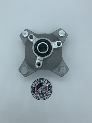 (05) Front Wheel Hub Assembly - G-FORCE POWERSPORTS