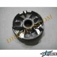 (12) 50/70cc Sliding Sheave, Primary - G-FORCE POWERSPORTS