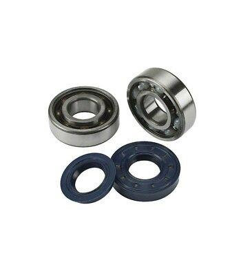 #2 Crankshaft Bearings + Oil Seals - G-FORCE POWERSPORTS