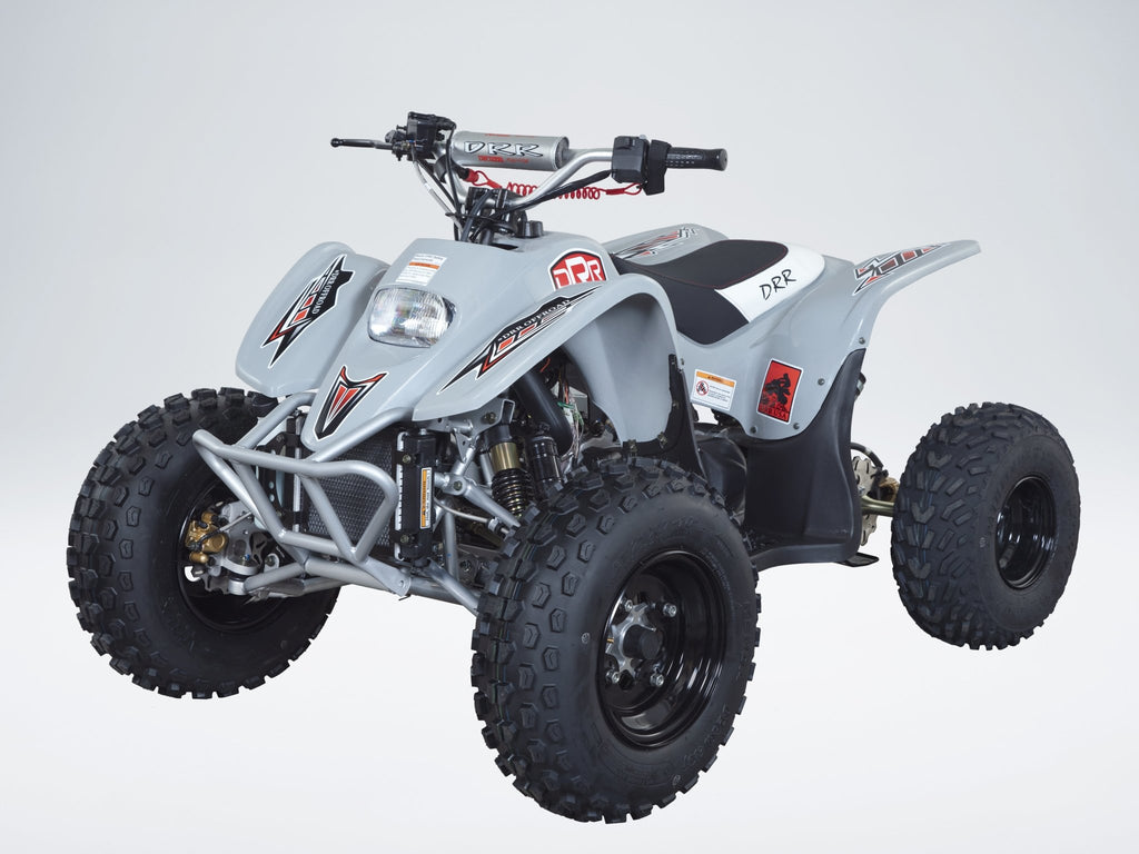 2020 DRR DRX 50cc ATV - G-FORCE POWERSPORTS