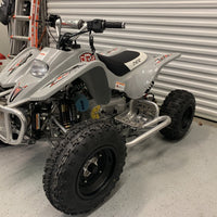 "2020 DRR DRX 50cc ATV - ""R"" LTD Competition Model - G-FORCE POWERSPORTS"