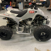 "2020 DRR DRX 70cc ATV - ""R"" LTD Competition Model - G-FORCE POWERSPORTS"