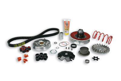 Malossi Over Range Kit w/Aluminum Pulley