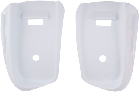 TECH 10 BUCKLE BASE SUPPORT WHITE