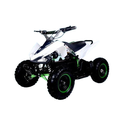 Tao Motors E1-500 Electric ATV