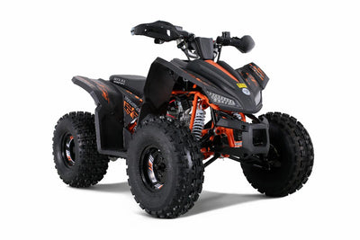Rival Trail Hawk 10