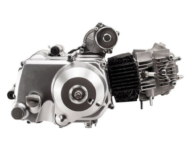 Complete Engine 110cc Auto - Type A
