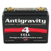 Antigravity AG-401 Lithium Battery - G-FORCE POWERSPORTS