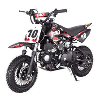 "DB10 Dirtbike - TaoTao (Seat 26"") - G-FORCE POWERSPORTS"