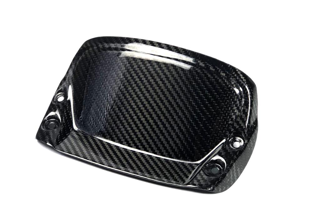 DRR CARBON FIBER HEAD LIGHT DELETE
