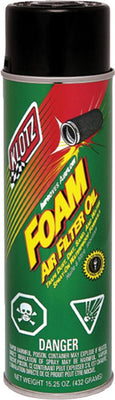 Foam Air Filter Oil - G-FORCE POWERSPORTS